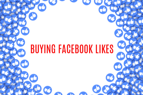 buying Facebook likes for your business